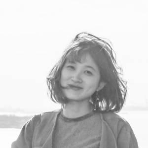 Kaijie Chen Portrait