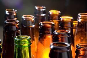 bottles-for-beverage-packaging