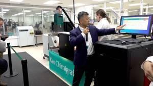 gen yasaki explains the benefits of the x-bar universal controller