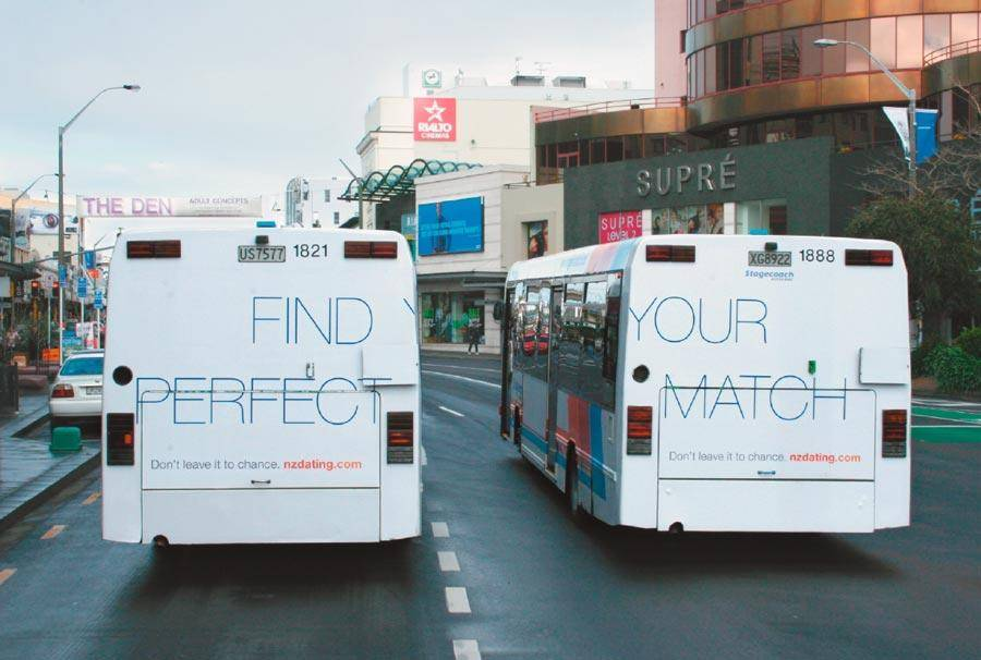 nzdating-matching-buses-imaginative-bus-wrap-design
