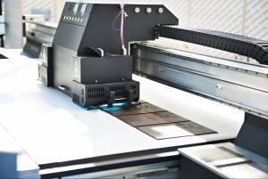 uv inkjet printing