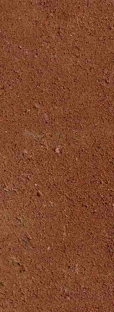 Brick sample substrate
