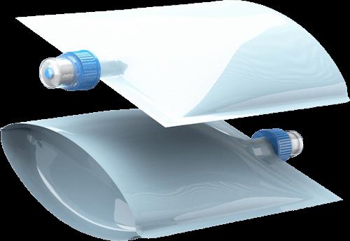 Plastic pouches