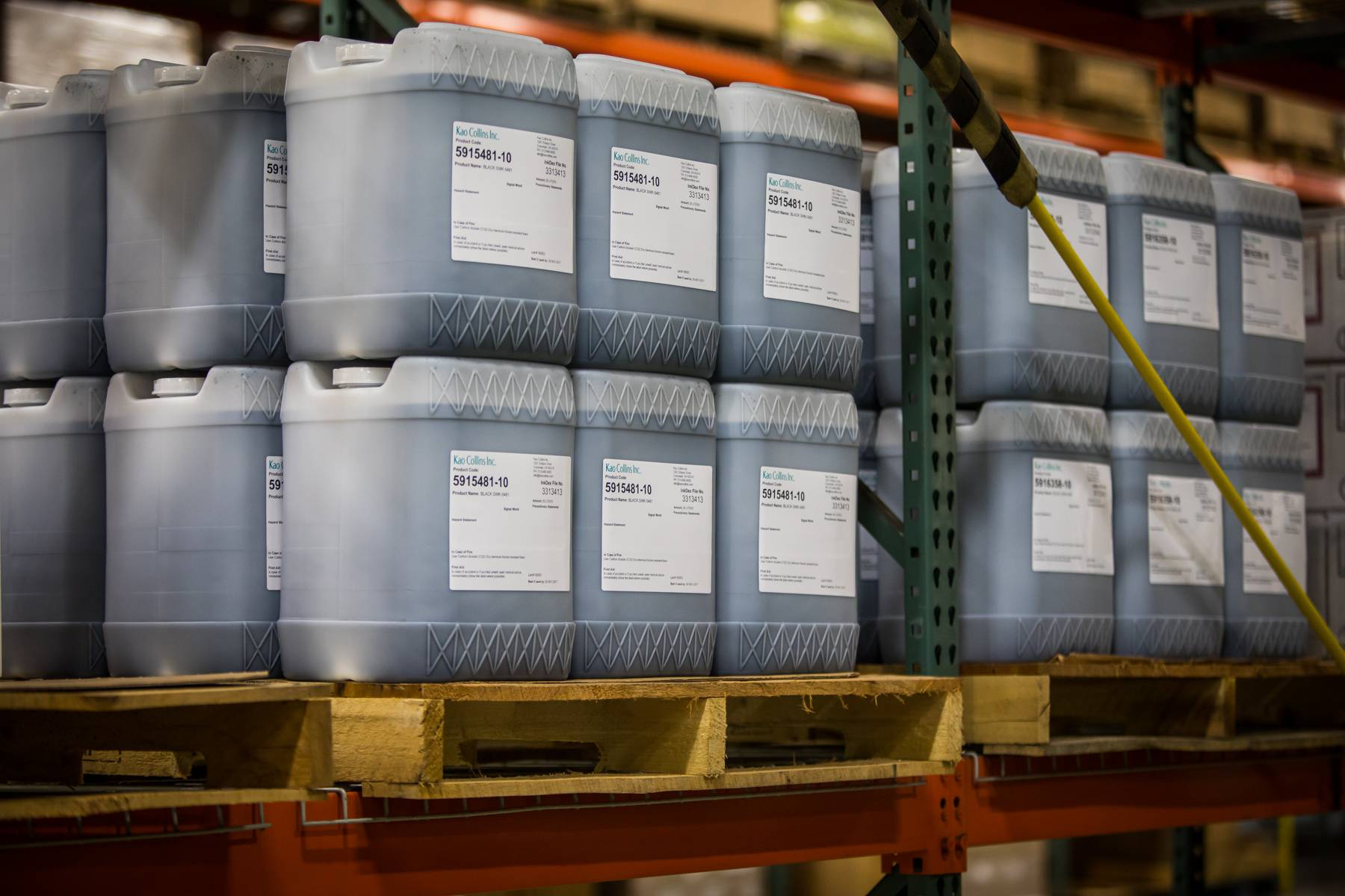 inkjet inks can be manufactured to meet required performance characteristics