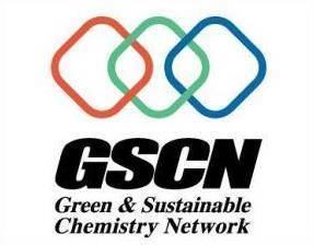 Green & Sustainable Chemistry Network logo